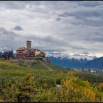 Castel Valer, Val di Non