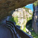 Canyon San Zeno, San Romedio