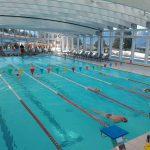 Swimmingpool of Ronzone