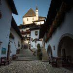 Sanctuary San Romedio