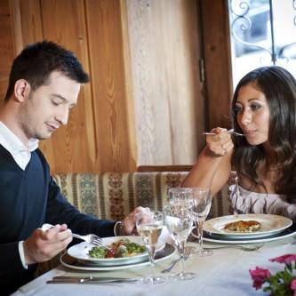 Cena di coppia